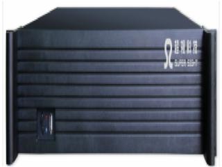 超视9盘位 NVR 16路4K   CS-NVR09-16E-CS-NVR09-16E图片