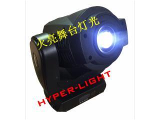 HL-LS0960-I-新款60WLED搖頭圖案燈