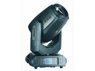 BS280-280W圖案光束一體搖頭燈