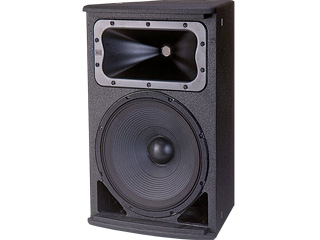 JBLAC2212-64-AE系列緊湊型2分頻揚聲器