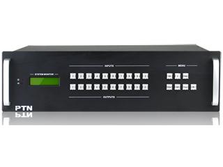 MMX1616-混合插卡矩陣