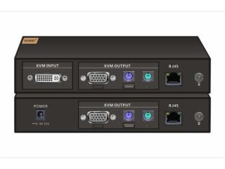 HS-1001KVM-VGA/DVI鼠標信號延長器