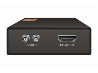 HS-3G_SDI/HDMI-3G_SDI转HDMI高清转换盒