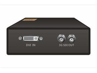 HD-DVI/3GSDI-DVI转3G_SDI高清转换盒