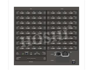 HS-D6832-32HD-32*32纯DVI高清矩阵