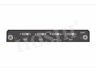 HS-4DVI-OUT-M-4路DVI高清输出板卡(多功能)