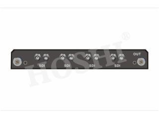 HS-4SDI-OUT-4路SDI矩阵输出板卡
