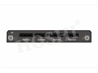 HS-4H/4D-OPTIC(R)-IN-4路光纤矩阵输入板卡