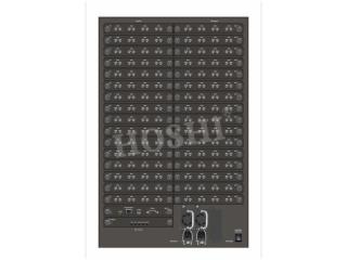 HS-S6864-64-64*64純3G-SDI數字矩陣