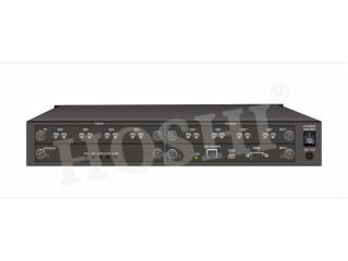 HS-S6804-04-4*4纯3G-SDI数字矩阵