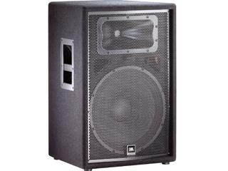 JBL JRX215-JRX200系列15寸2分頻揚聲器