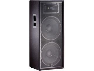 JBL  JRX225-JRX200系列雙15寸3路揚聲器