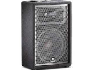 JBL JRX212-JRX200系列12寸2分頻揚聲器