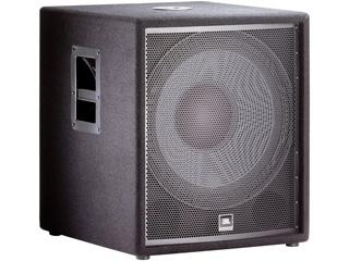 JRX218S-JRX200系列18寸超重低音揚聲器