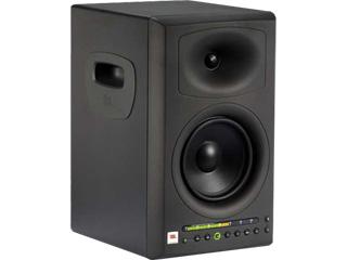 JBL LSR4328P-LSR4300系列8英寸二路有源房間模式校正錄音監聽音箱