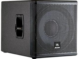 JBLMRX618S-MRX600系列單18低音反射音箱