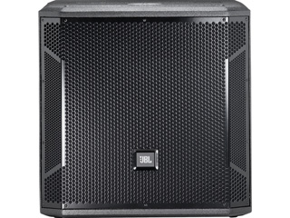 JBL STX818S-STX800系列單18寸低音音箱