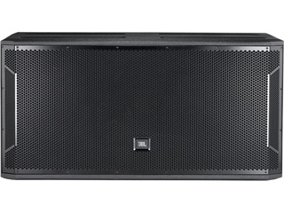 JBL STX828S-STX800系列雙18寸低音音箱