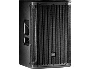 SRX800系列有源12寸两分频全频音箱-JBLSRX812P图片