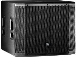 JBL SRX818SP-SRX800系列有源18寸超低音音箱