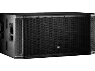 JBL SRX828SP-SRX800系列有源雙18寸超低音音箱