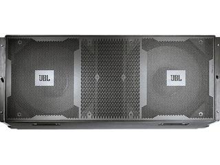 JBL VT4880-VerTec系列双18寸线阵列超低频扬声器