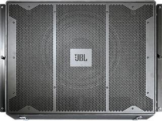 JBL VT4881A-VerTec系列单15寸线阵列超低频扬声器