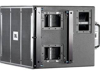 JBL VT4881ADP-VerTec系列單18寸有源線陣列超低頻揚聲器