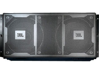JBL VT4882-VerTec系列双15寸线阵列超低频扬声器