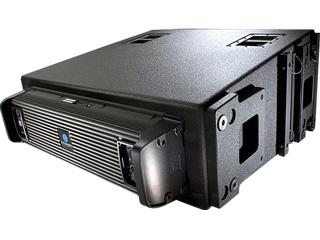 JBL VT4882DP-VerTec系列雙15寸有源線陣列超低頻揚聲器