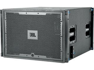 JBL VT4883-VerTec系列双12寸阵列超低频扬声器