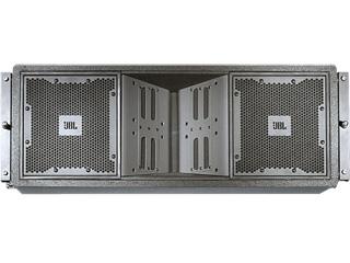 VerTec系列小型三分频高指向性线阵列扬声器-JBL VT4887A图片