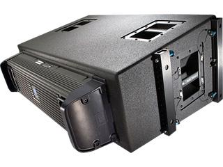 JBL VT4888DP-VerTec系列三分频高指向性有源线阵列音箱