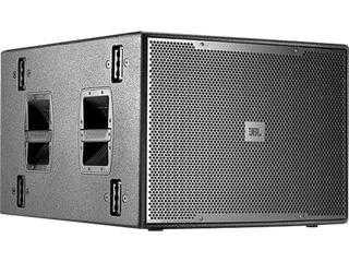 JBL VPSB7118DPAN-VP系列有源18寸超低音專業音箱