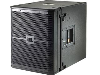 JBL VRX915S-VRX900系列15寸反射式超低音音箱