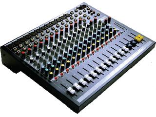 SOUNDCRAFT EPM12-12路优秀音频特性调音台