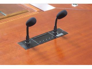 嵌入式帶表決話筒-SE528V圖片