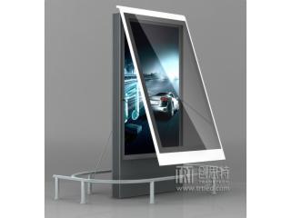 Poster-6mm-户外LED广告机