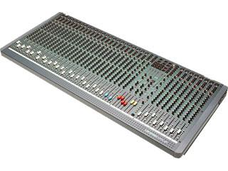 SOUNDCRAFT LIVE 4.2-实况4编组调音台