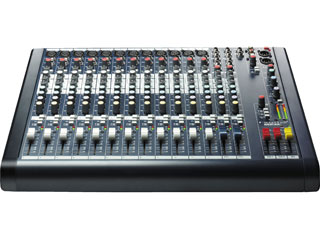 SOUNDCRAFT MPMi12-MPMi 系列多功能調音臺