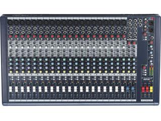 SOUNDCRAFT MPMi20-MPMi 系列多功能調音臺