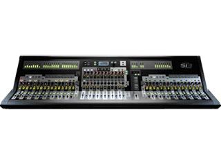 SOUNDCRAFT Si3-数字调音台