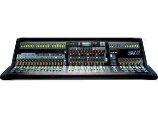 数字调音台-SOUNDCRAFT Si2图片