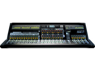 SOUNDCRAFT Si2-数字调音台