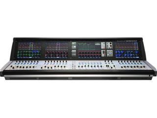 SOUNDCRAFT Vi3000-数字调音台