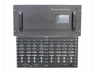 TH-HD3232-无缝混合矩阵32进32出