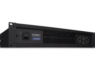 CX302V-CX2通道系列固定安裝定壓功放