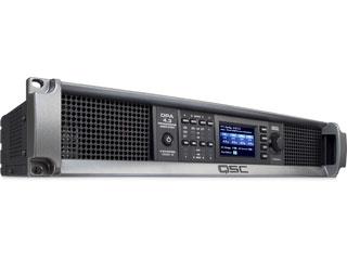 DPA4.3-DPA 系列多通道数字处理功放