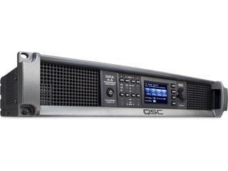 DPA4.5-DPA 系列多通道数字处理功放