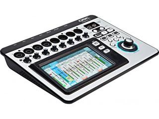 TouchMix 8-TouchMix便携式数字调音台